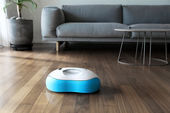 Everybot RS500 - Robotic Spin Mop and Polisher - Elicto