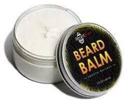 Premium Beard Balm - Smooth Whiskey - BeardGuru