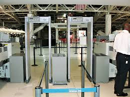 AIRPORT WALKTHROUGH MD