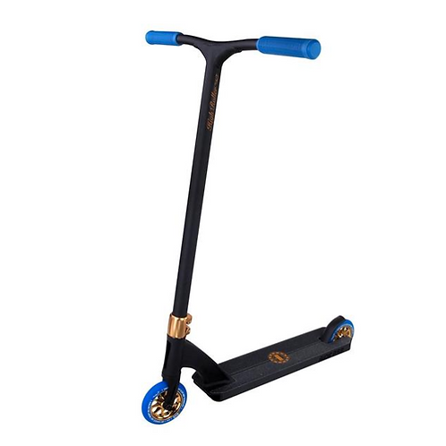 858 High Roller Bronce-azul