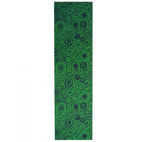 Lija BLUNT BANDANA verde