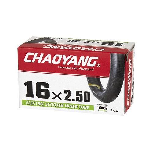 CHAOYANG CAMARA 16x2.50