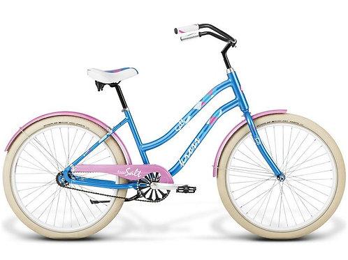 Bicicleta playera KROSS Salt - Women