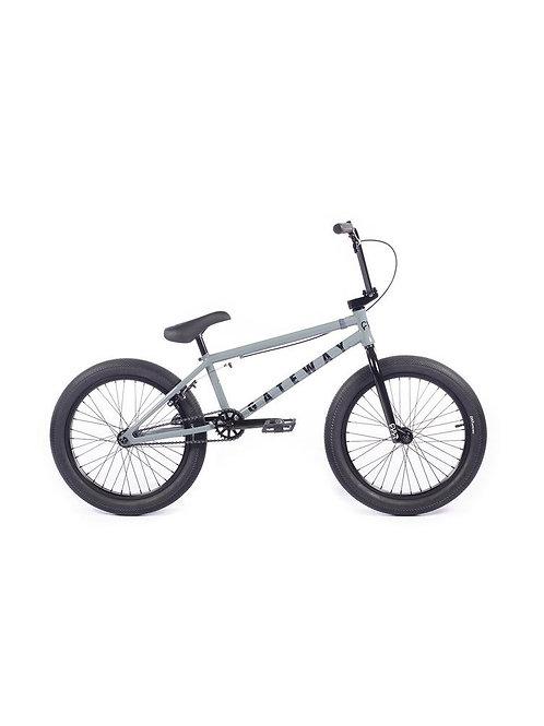 CULT BMX GATEWAY GRIS 2021