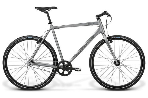 Bicicleta KROSS Noru - Men