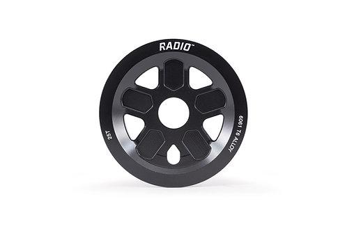 RADIO PLATO LEON HOPP Sig 47 GUARD