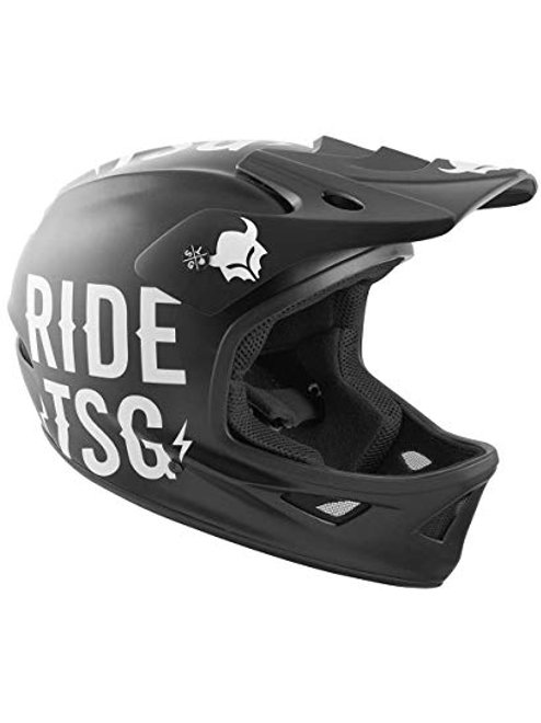 TSG CASCO INTEGRAL SQUAD JUNIOR
