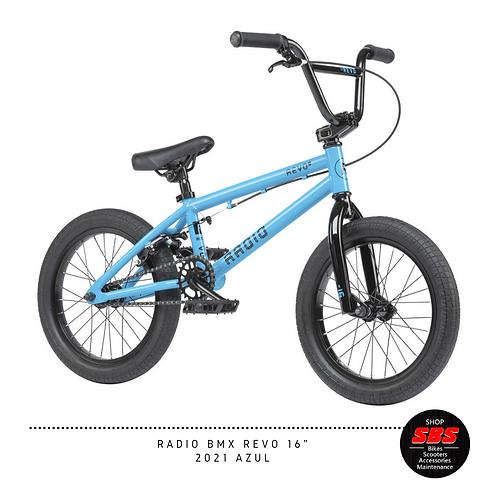 "RADIO BMX REVO 16"" 2021"