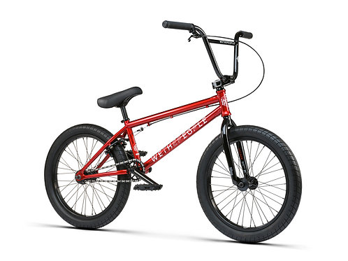 WETHEPEOPLE BMX ARCADE 2021 ROJA