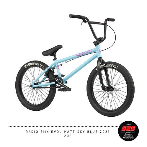 "RADIO BMX EVOL 20"" 2021"