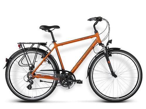 Bicicleta KROSS Trans Atlantic