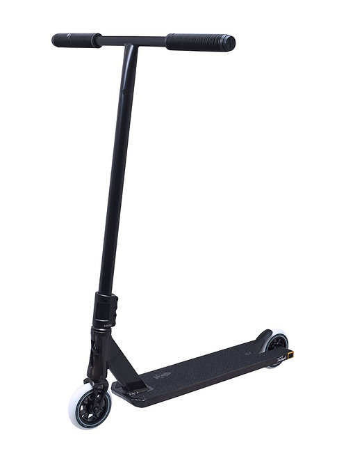 NORTH SCOOTER TOMAHAWK BLACK-WHITE