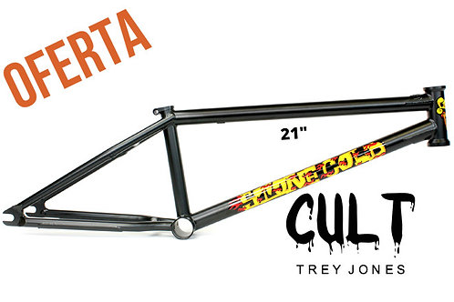 Cuadros CULT Stone Cold - Trey Jones