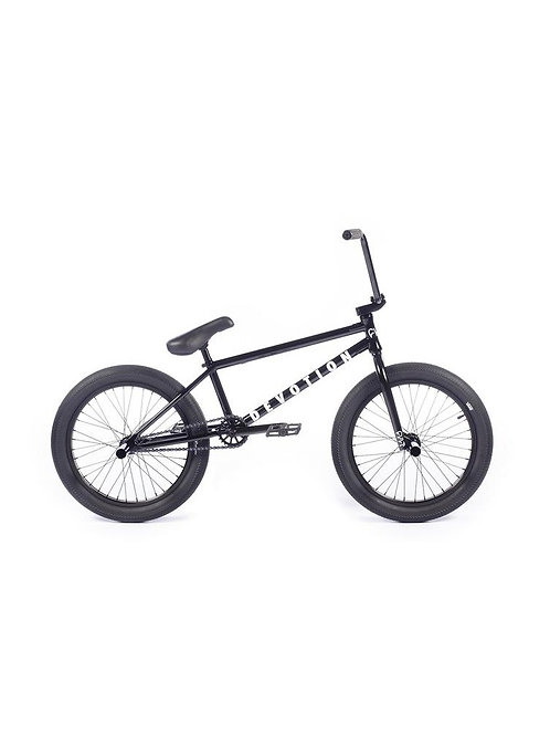 CULT BMX DEVOTION NEGRO 2021