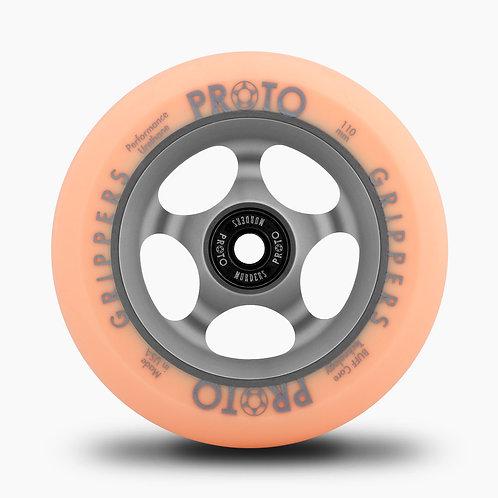 Rueda PROTO Faded Series Orange