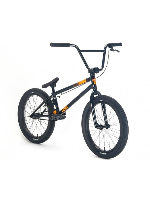 TOTAL BMX KILLABEE NEGRO/NARANJA