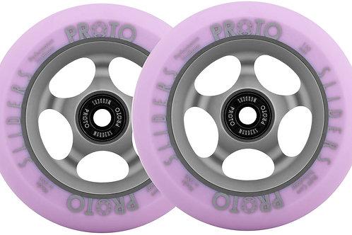 Rueda PROTO Faded Series Purple