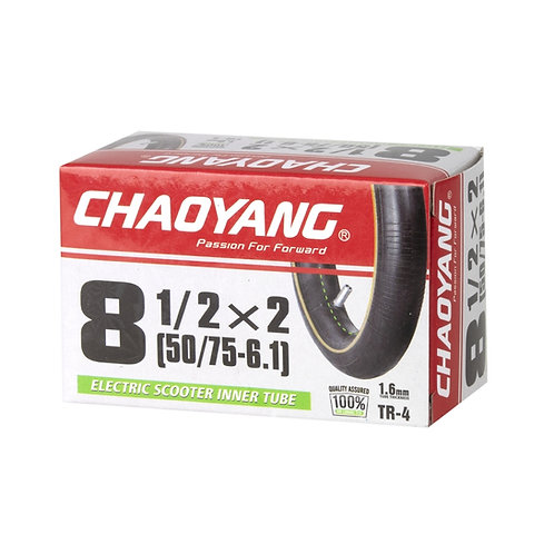 "CHAOYANG CAMARA SCOOTER ELECTRICO 8"" 1/2x2"