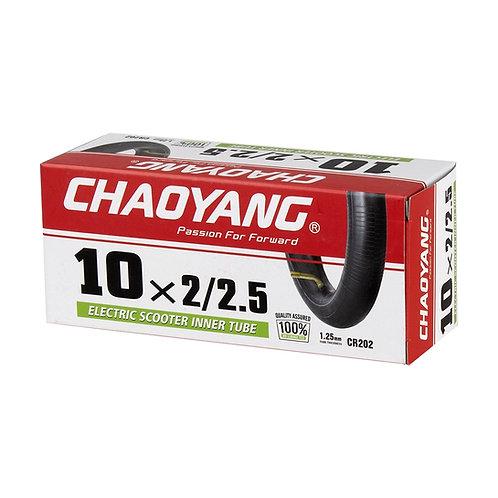 "CHAOYANG CAMARA SCOOTER ELECTRICO 10""x 2250"