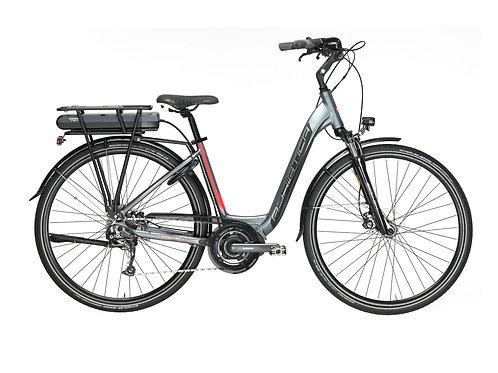 Treking E-Bike ADRIATICA E1-Steps Mujer