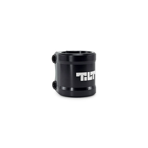 TILT ARC HIC CLAMP - NEGRO