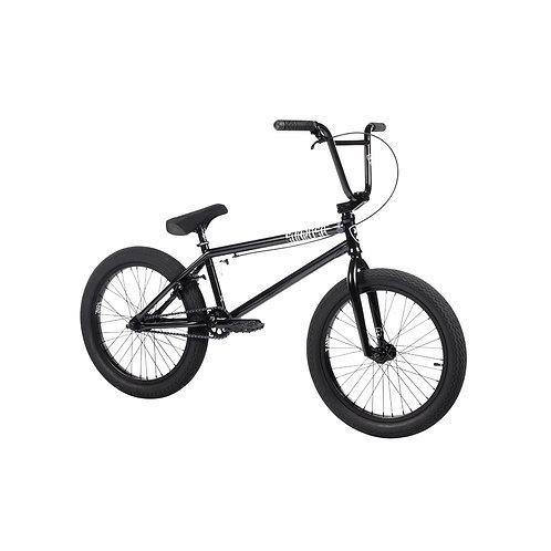 BMX SUBROSA SALVADOR XL NEGRO 2021