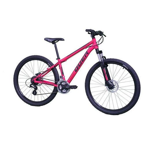 "Bicicleta QUER Dusk 27,5"""