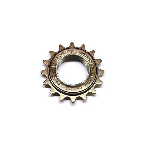 PIÑON BUJE BMX 16T