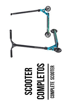 scooter completos