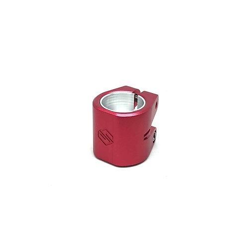 Clamp STRIKER Essence doble Rojo