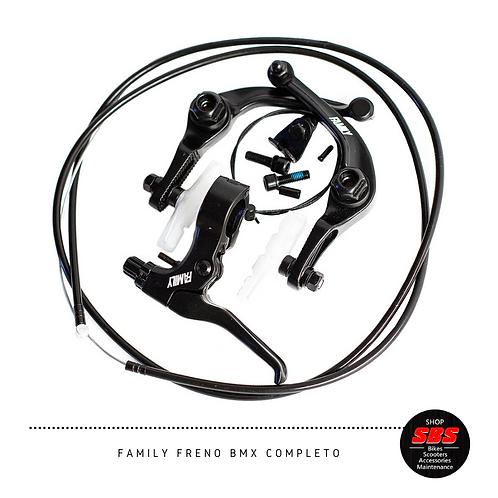 FAMILY FRENO BMX COMPLETO