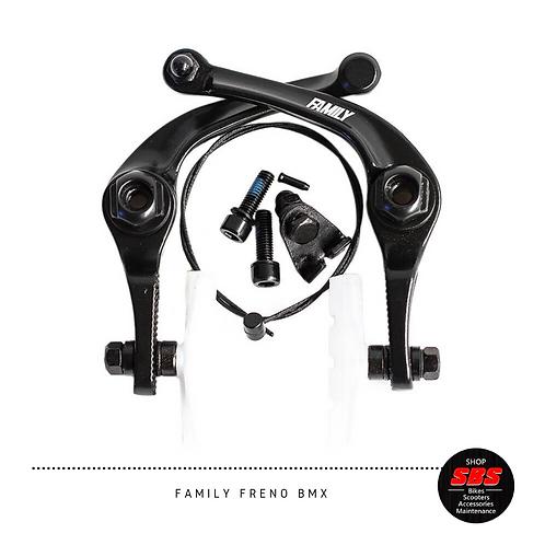 FAMILY FRENO BMX