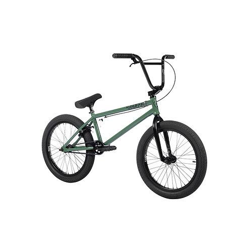 BMX SUBROSA SALVADOR XL VERDE 2021