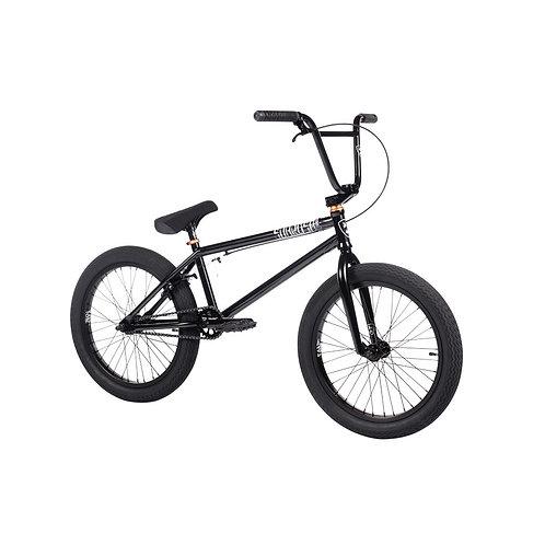 SUBROSA BMX SALVADOR NEGRO 2021