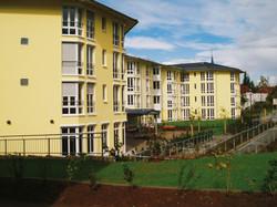 Pflegezentrum Ansbach