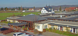 Pflegefonds IMMAC Austira Kalsdorf