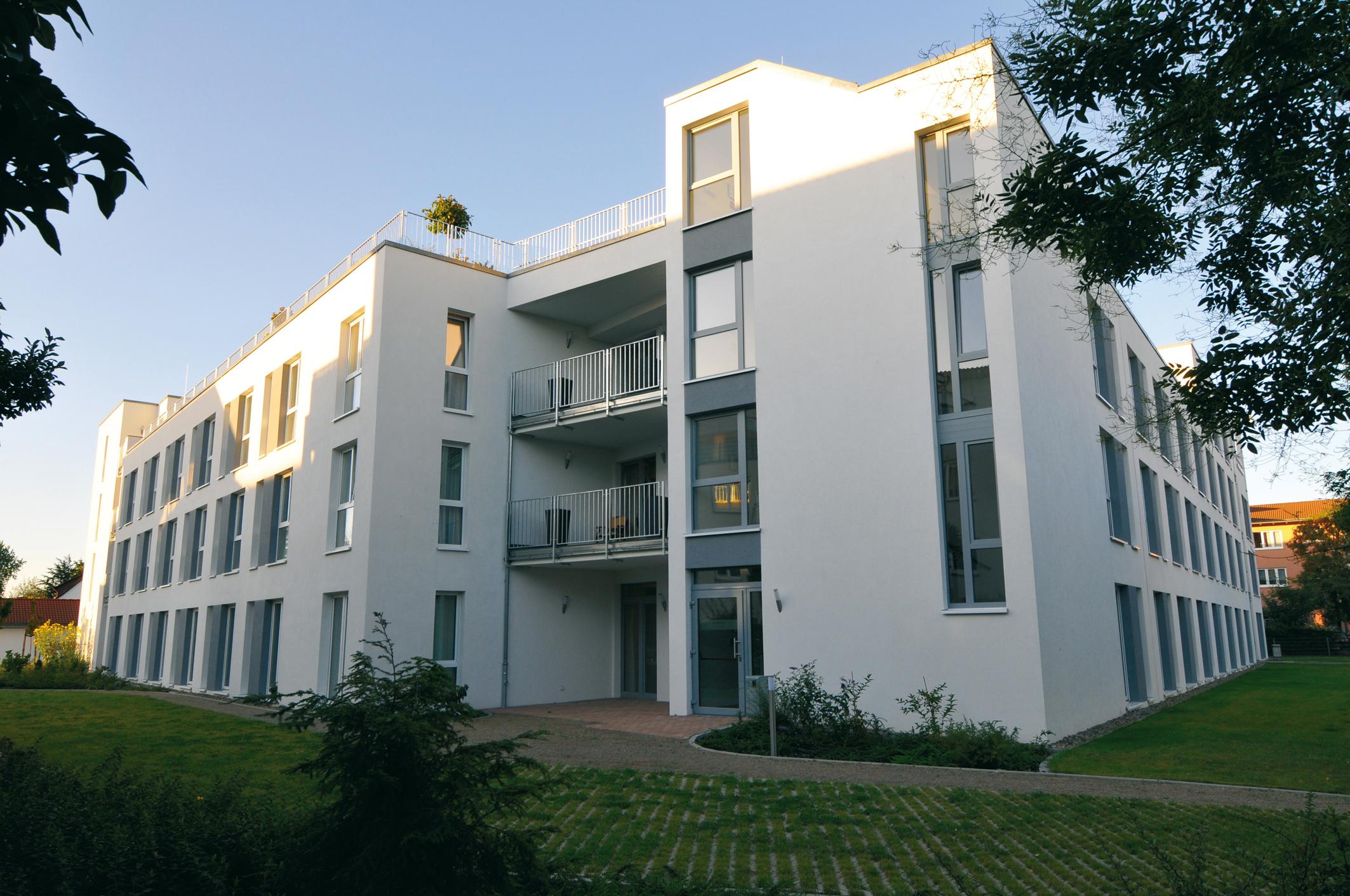 Pflegezentrum Braunschweig