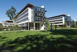 Fachklinik Hilchenbach