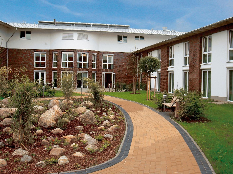 Pflegezentrum Neu-Wulmstorf