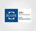 Pflegefonds - Scope Award AA+