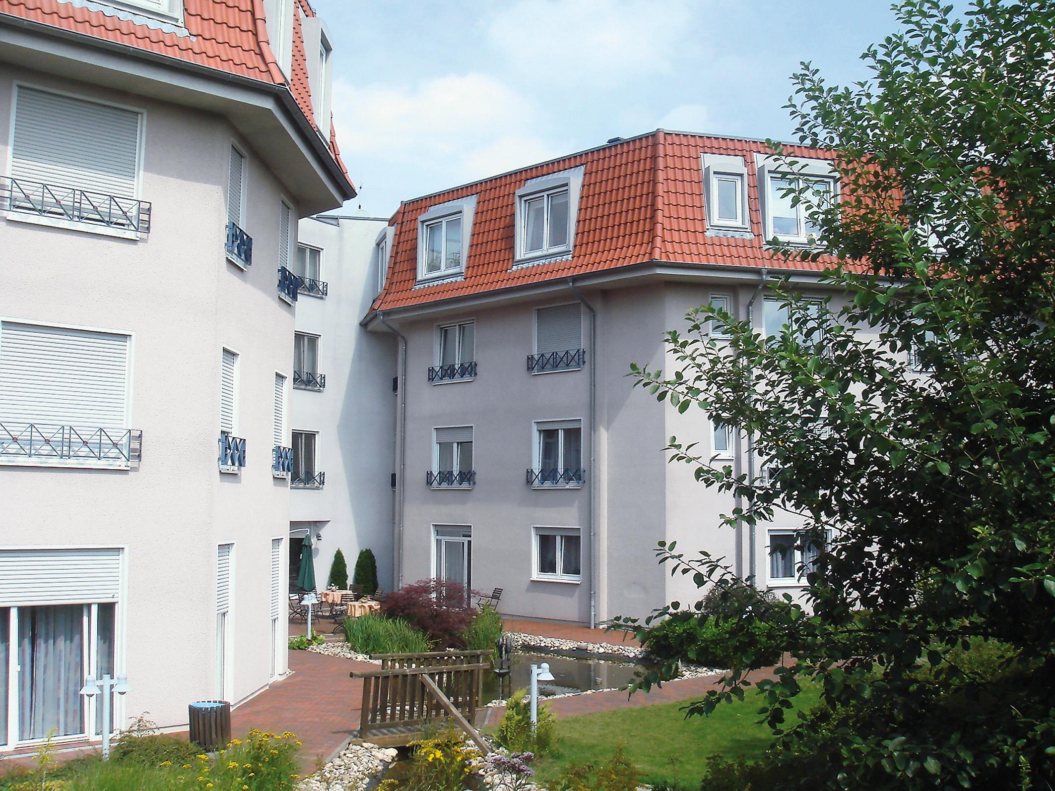 Pflegezentrum Rheine