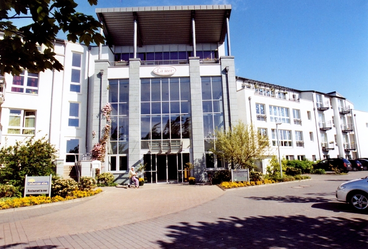 Pflegezentrum Grömitz