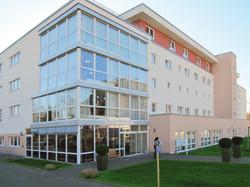 Pflegezentrum Singen Baden-Wuerttemberg
