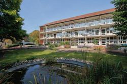 Pflegezentrum Bremerhaven