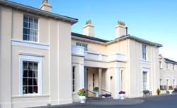 Pflegefonds-Irland