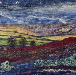 Across the Moorlands
