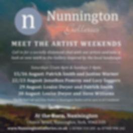Nunnington Meet the artist.jpg