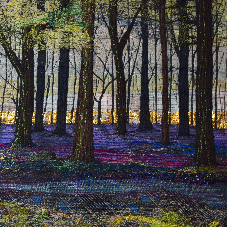 Bluebell Wood, Alne III