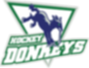High Res Hockey Donkeys Logo.png