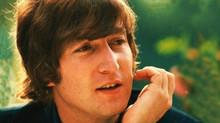 John Lennon and the Press
